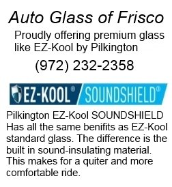 auto glass